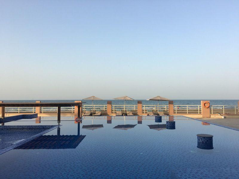 هتل های لوکس عمان