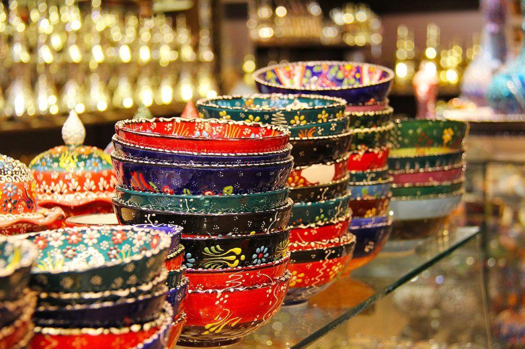 سوغات عمان در تور عمان
