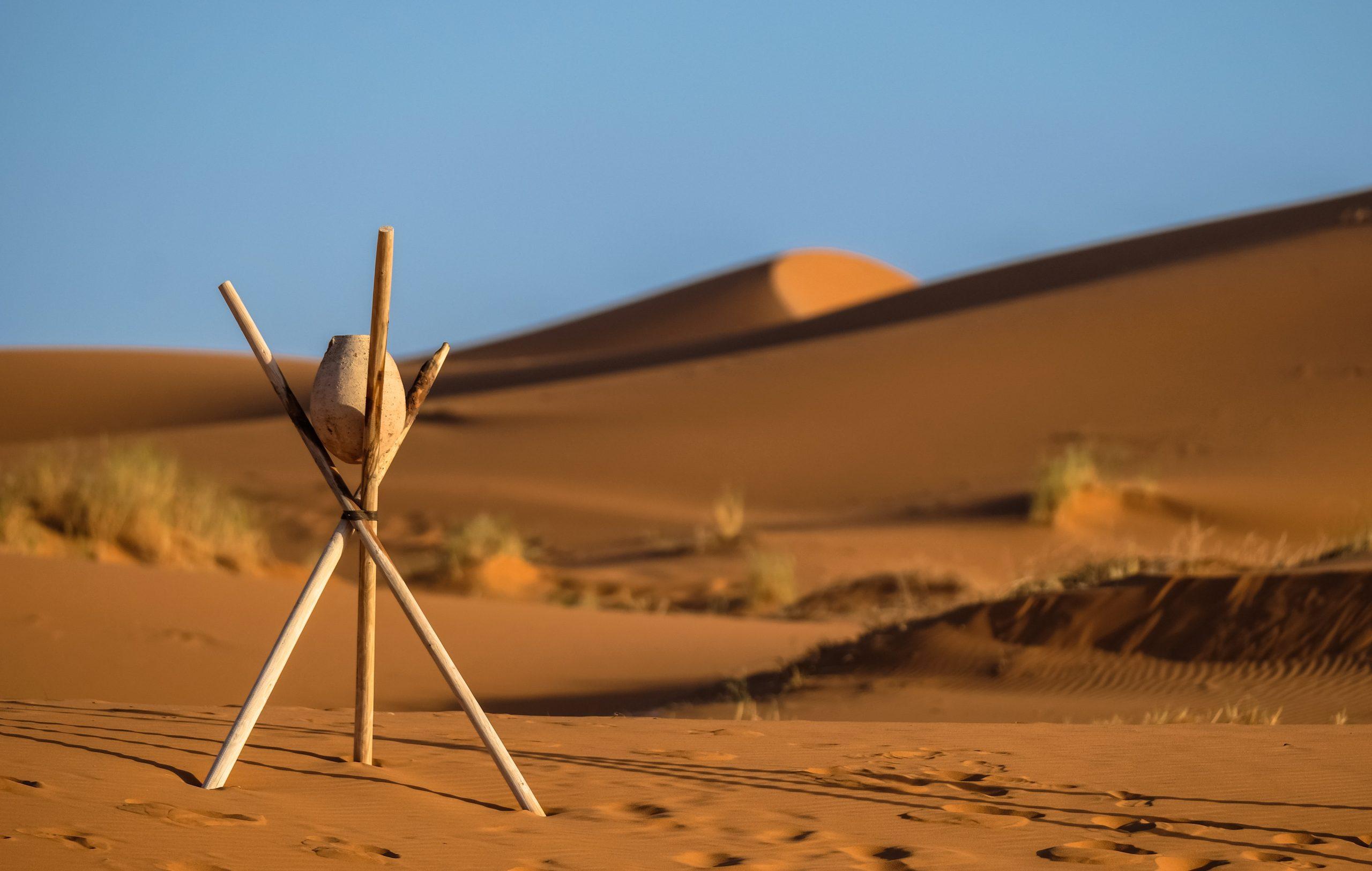 کویرگردی در عمان
