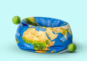 ویروس کرونا و صنعت گردشگری