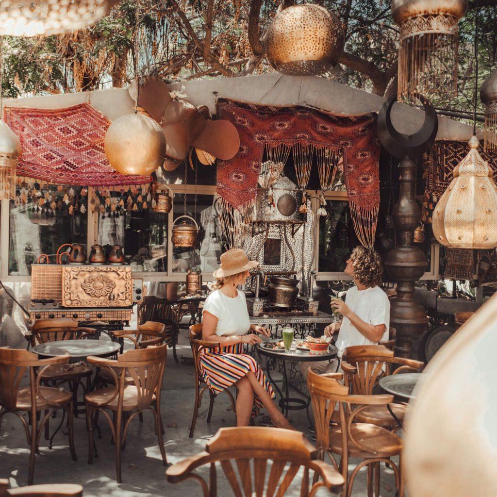 خرید ارزان در بازارهای سنتی عمان