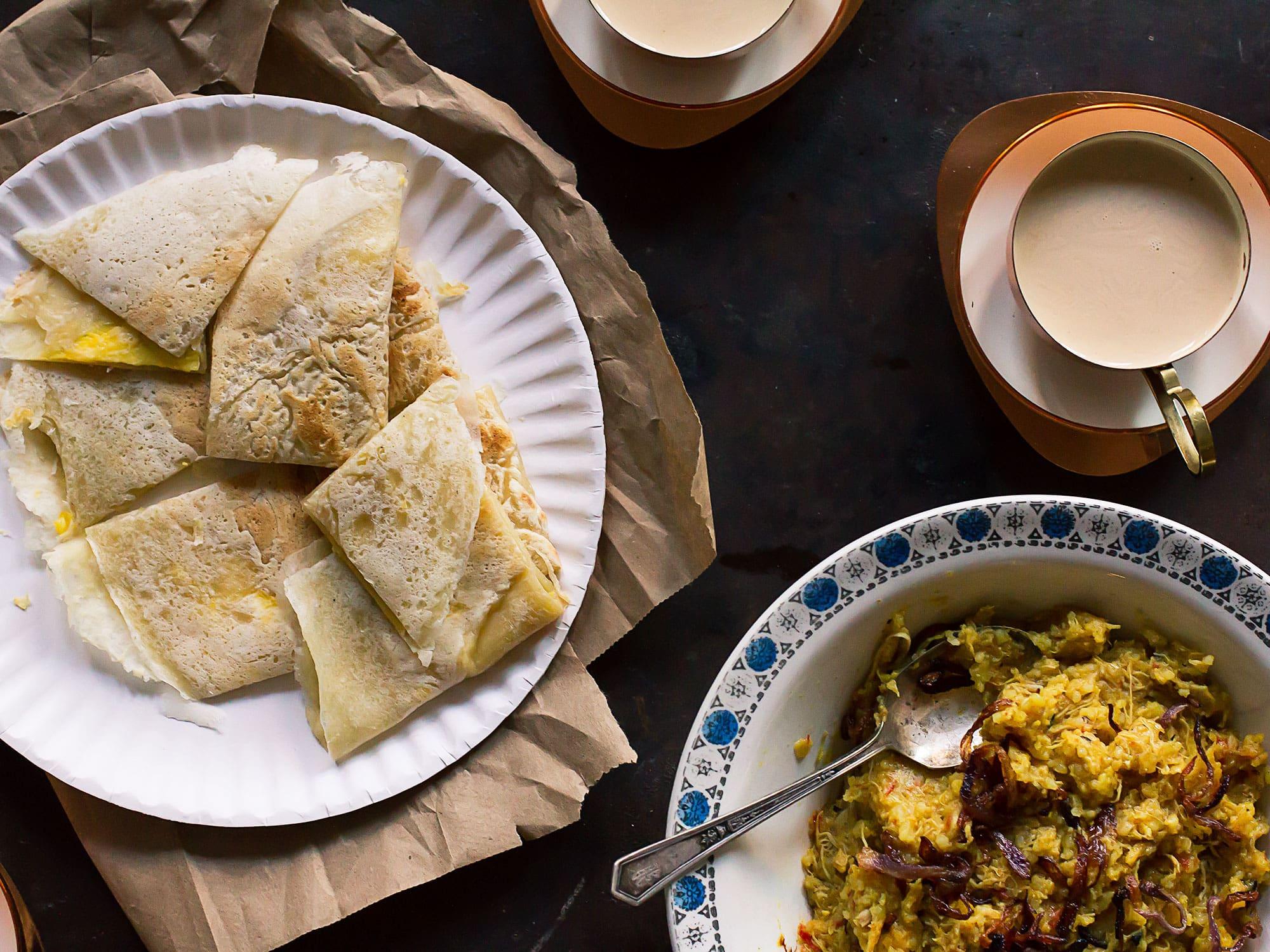 غذاهای عمانی