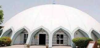 معماری زیبای موزه کودکان عمان