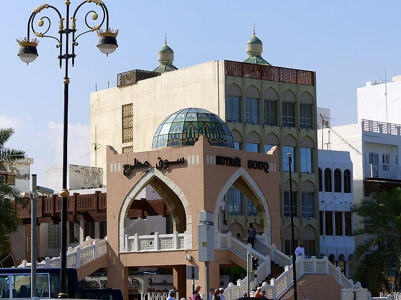 خرید سوغات عمان و هدیه از این کشور تجربه لذت بخش است.