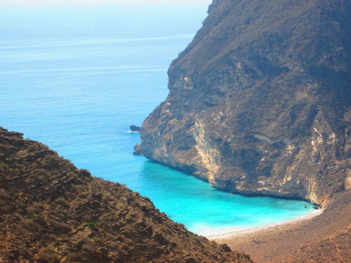 دیدار از شهر زیبای صلاله در سفر به عمان