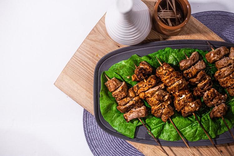 طعم لذیذ کبابهای عمانی در رستورانهای عمان هنگام سفر به این کشور