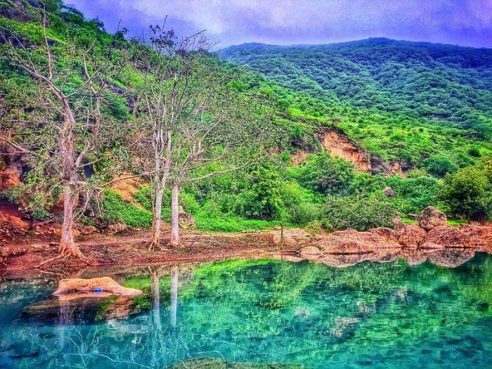 صلاله عمان یک مقصد بینظیر گردشگری