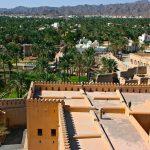 شهر نیزوا عمان مکانی که از دیدن آن شگفت زده میشوید