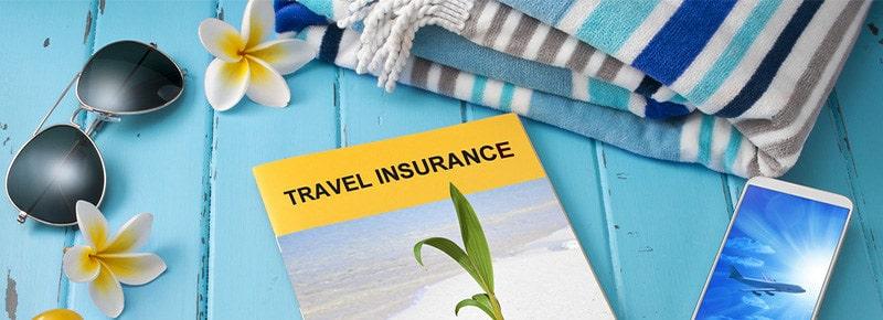 آشنایی با بیمه های مسافرتی