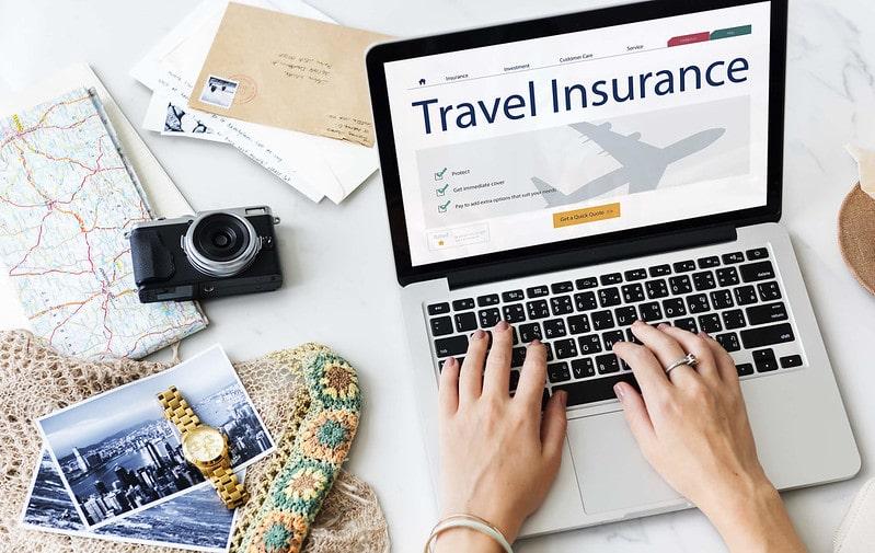 بیمه مسافرتی و انواع آن