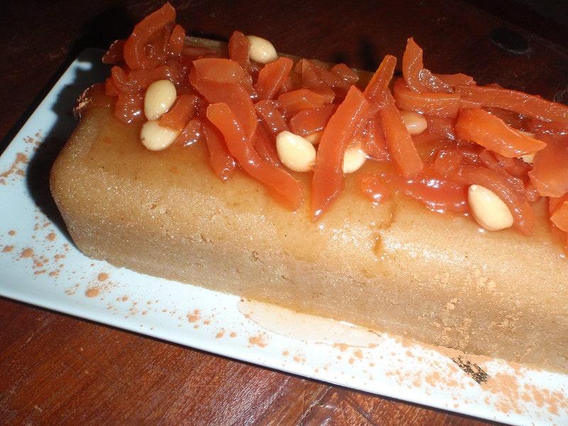 شیرینیهای سنتی و محلی عمان