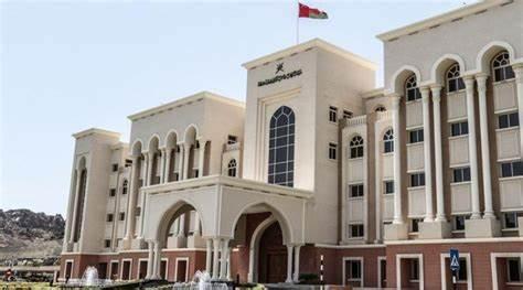 کاج فن اوری عمان یکی از برترین دانشگاههای عمان