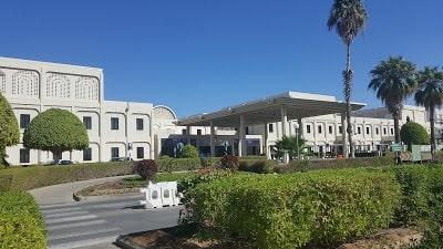 دانشگاه سلطان قابوس عمان