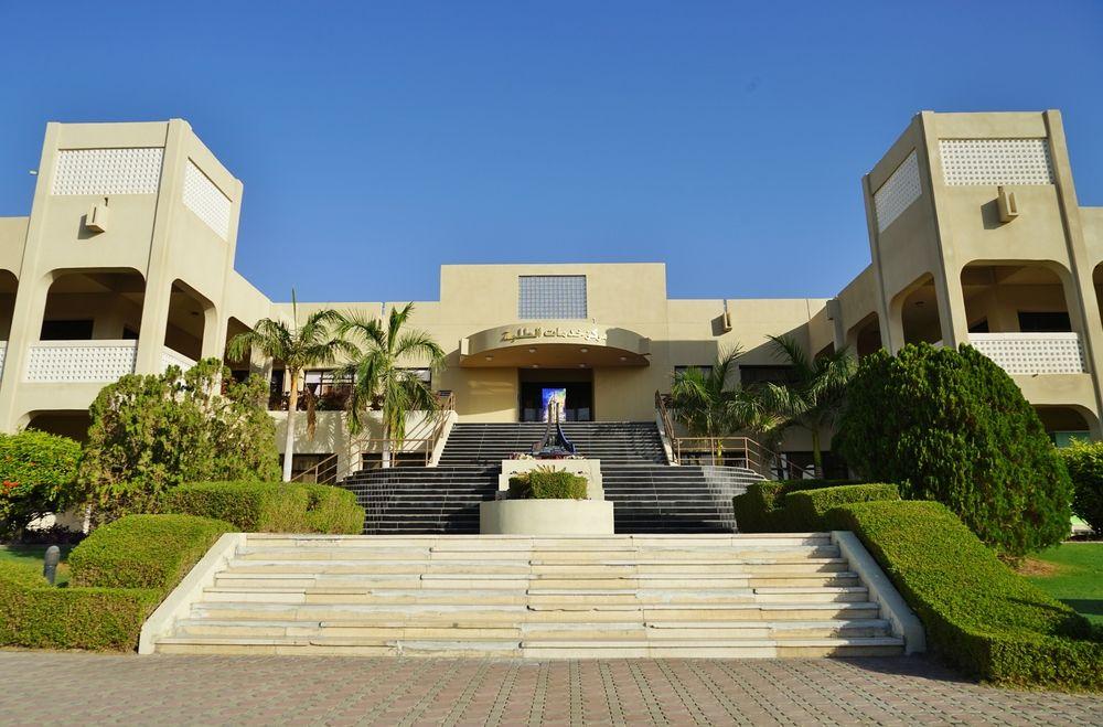 تحصیل در دانشگاههای عمان