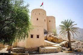 قلعه تاریخی رستاق عمان