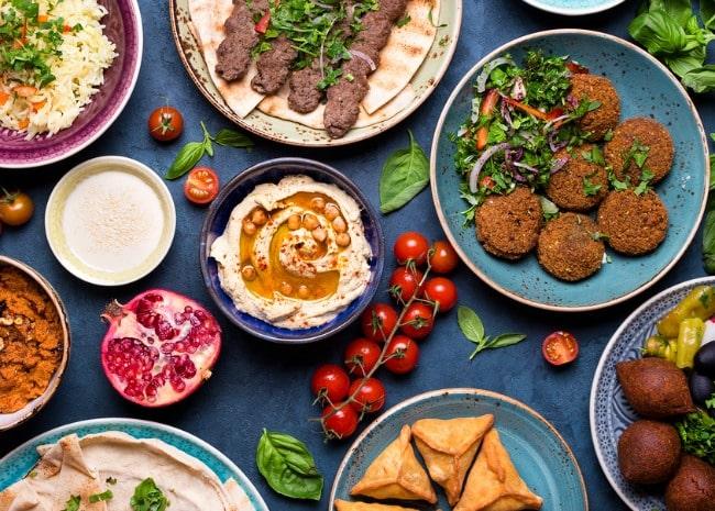 رستوران های ایرانی در عمان